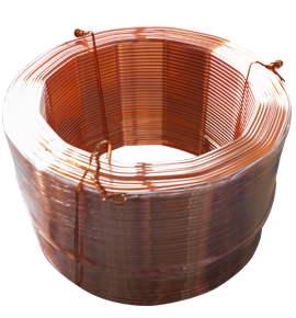 铜银合金杆、型、线材