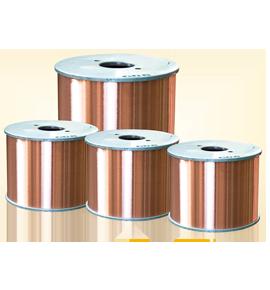 高强度铜镁合金线